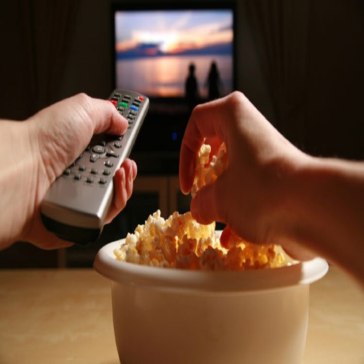 Top 10 Comfort Food Movies