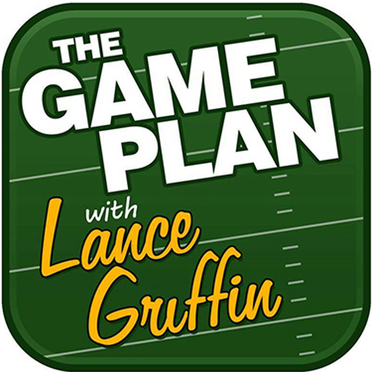 WEDNESDAY: The Game Plan