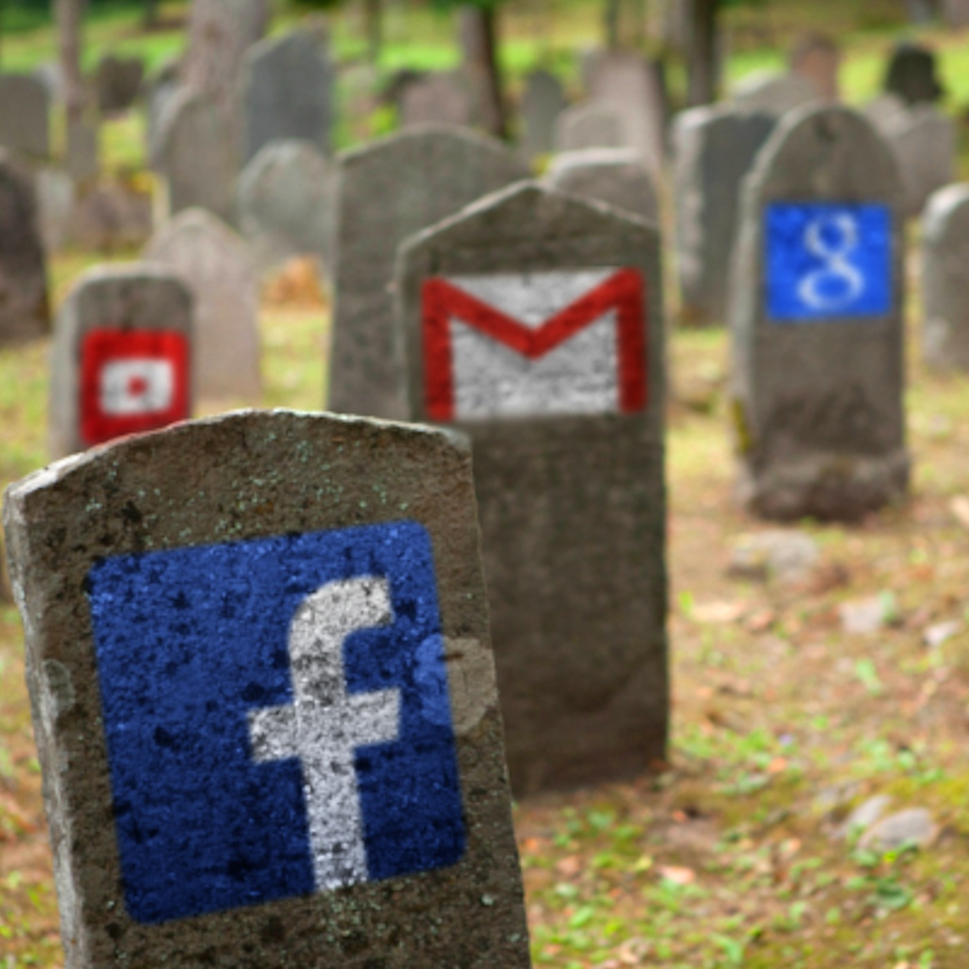 What happens to your data when you die?
