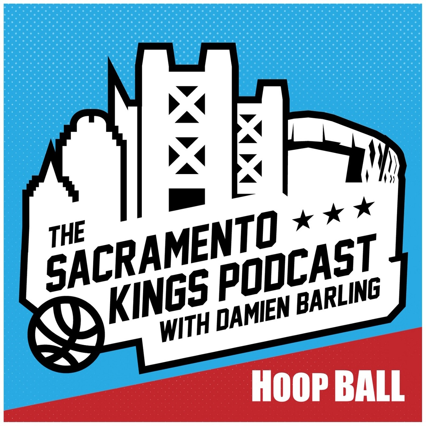 The Hoop Ball Sacramento Kings Podcast | RedCircle
