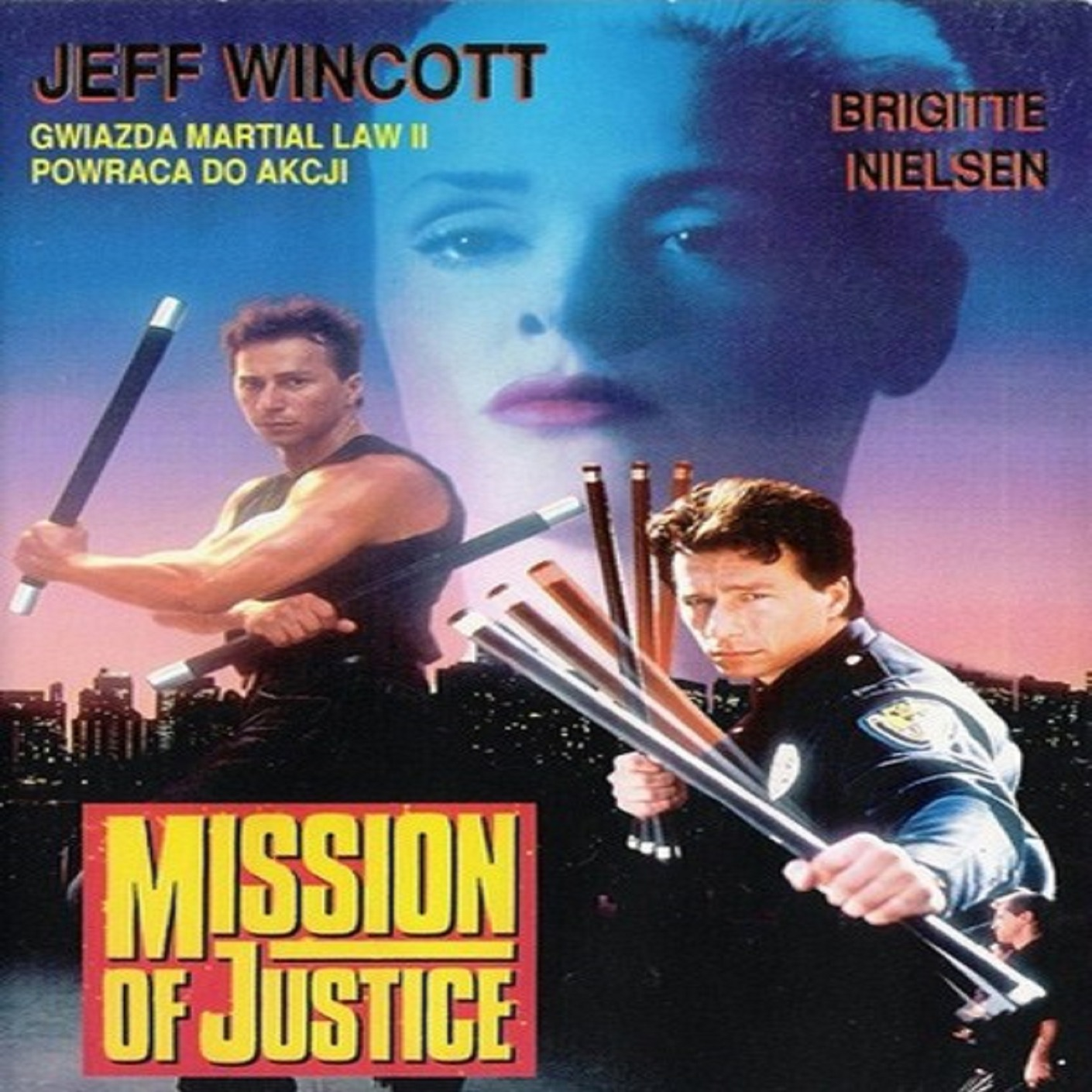 GVN Presents: They Called This a Movie - Mission of Justice