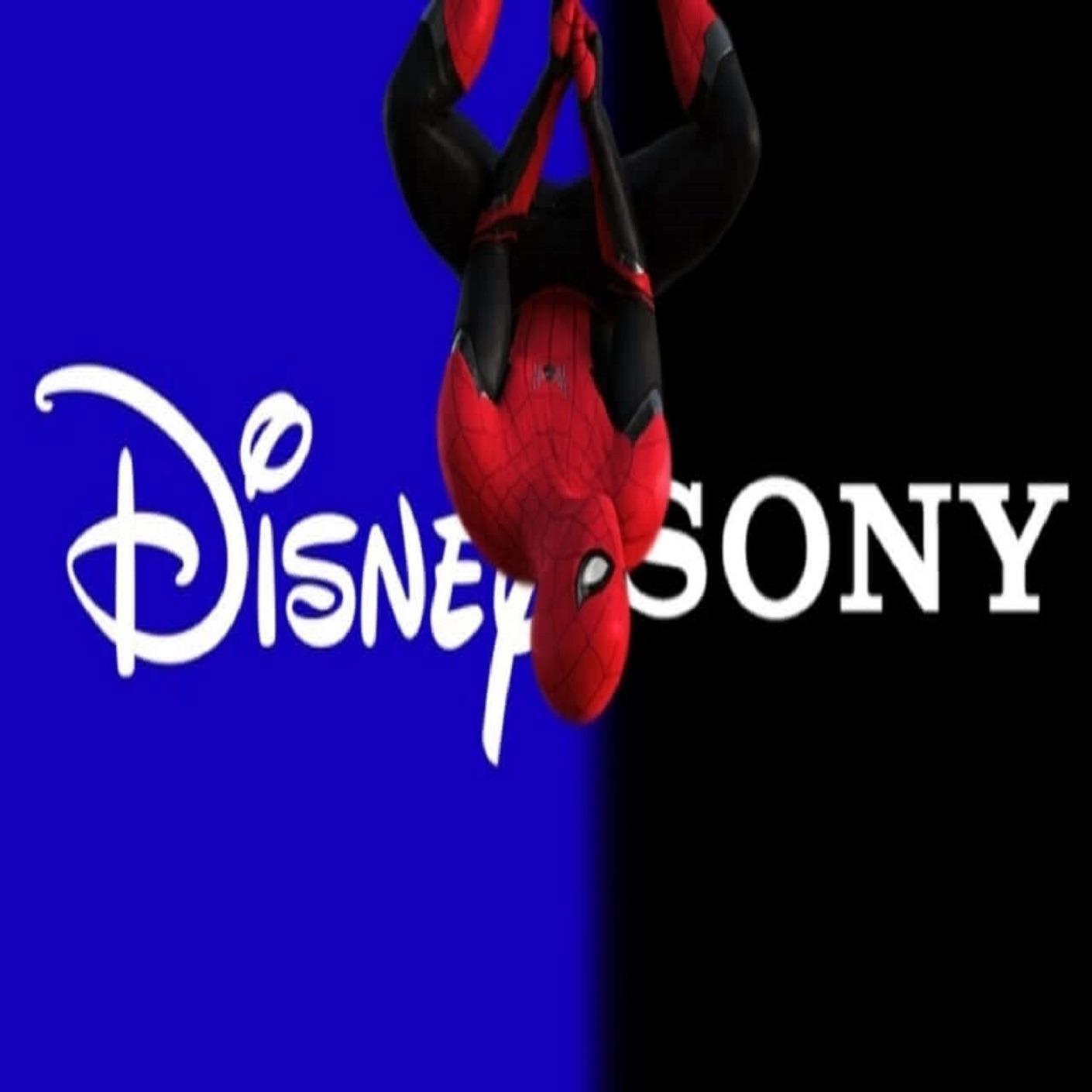 Geeks Against The Grain: Sony vs Disney