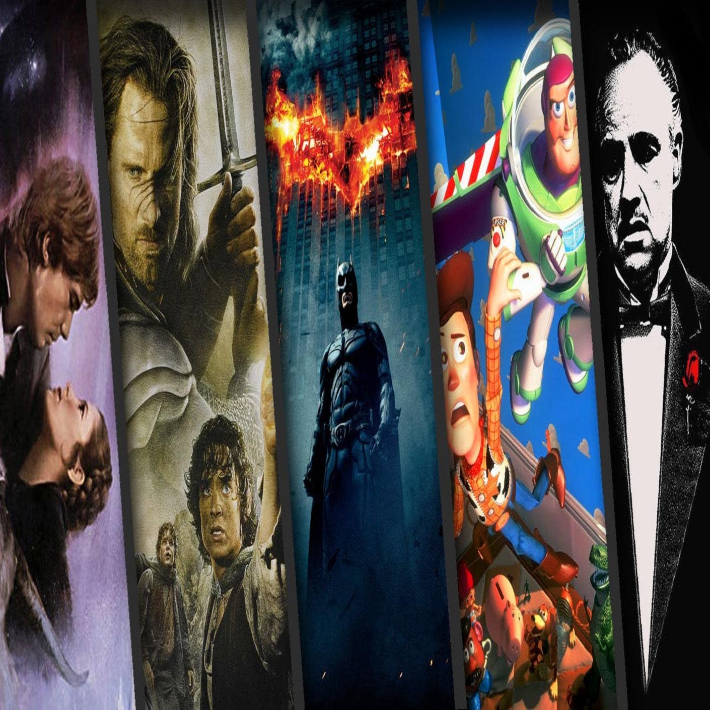 Geeks Against The Grain: Best Movie Trilogy