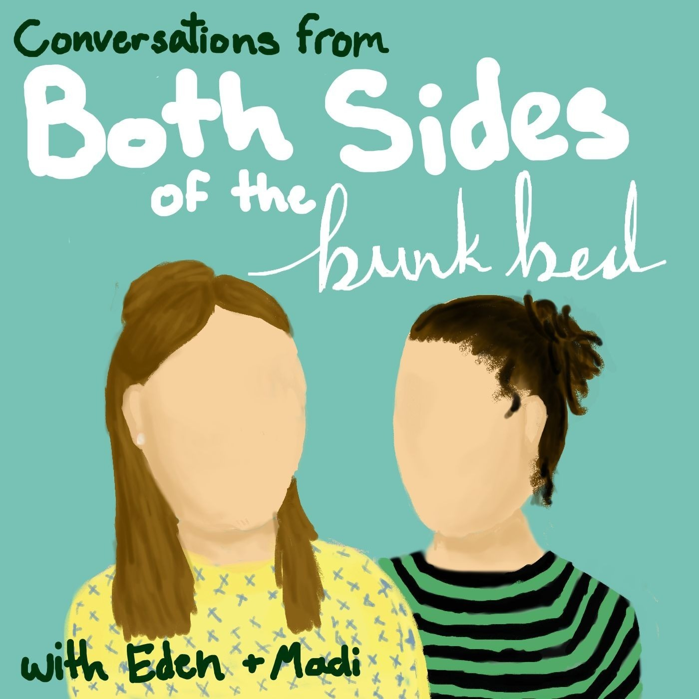 Episode 4 - Mental Health and Mentoring