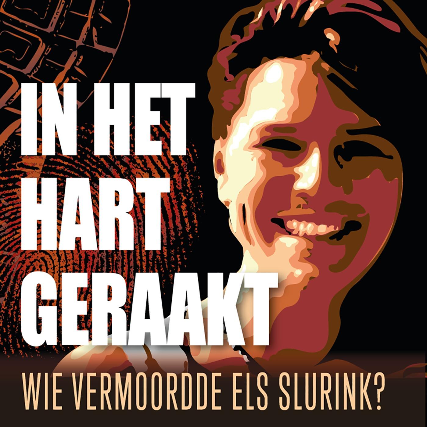 Binnenkort te beluisteren: In het hart geraakt - wie vermoordde Els Slurink