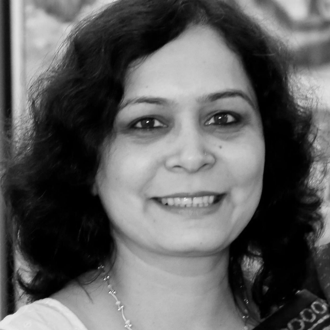 Language and translation with Jayashree Joshi