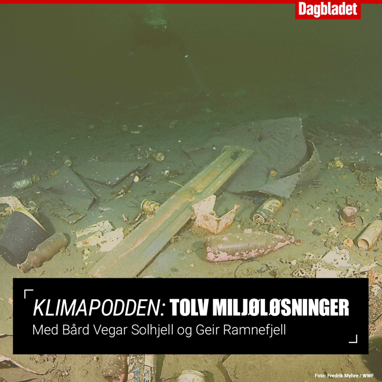 #10 Slik skal plasthavet forsvinne
