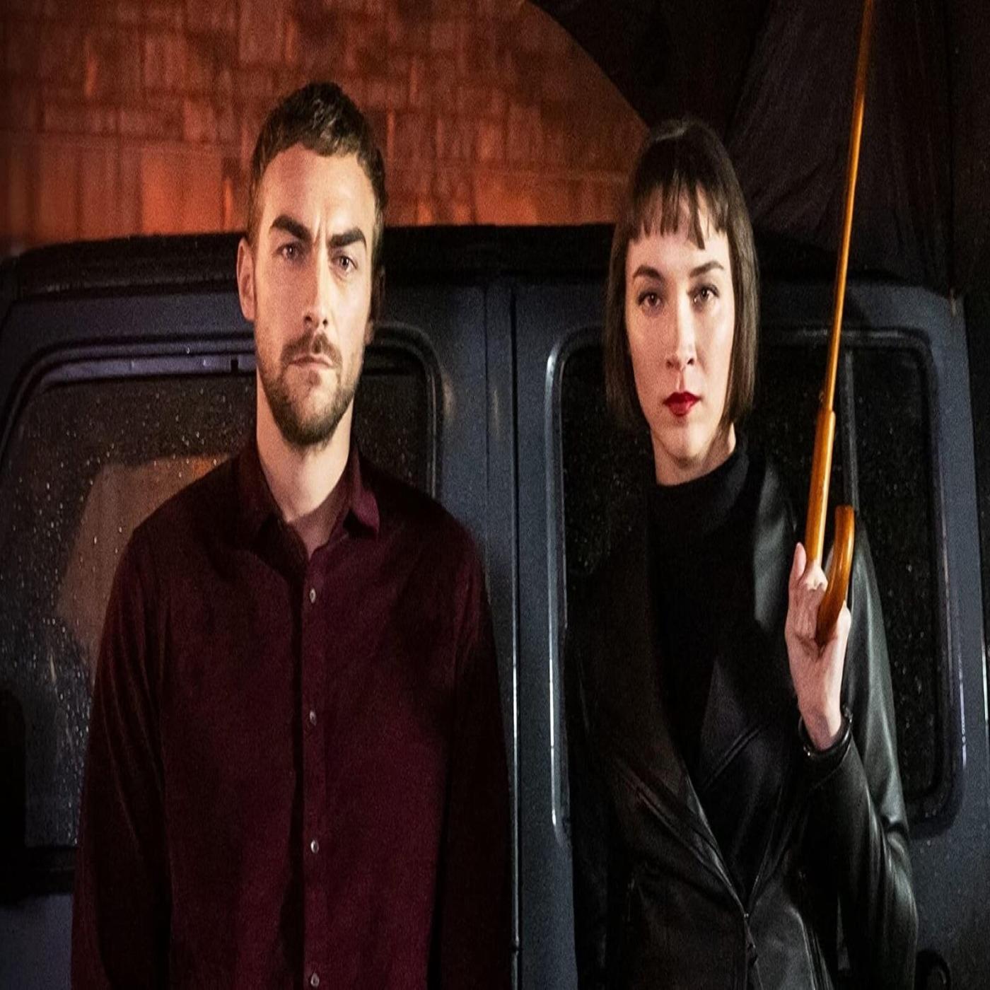 Geek Vibes Review: Helstrom Season 1