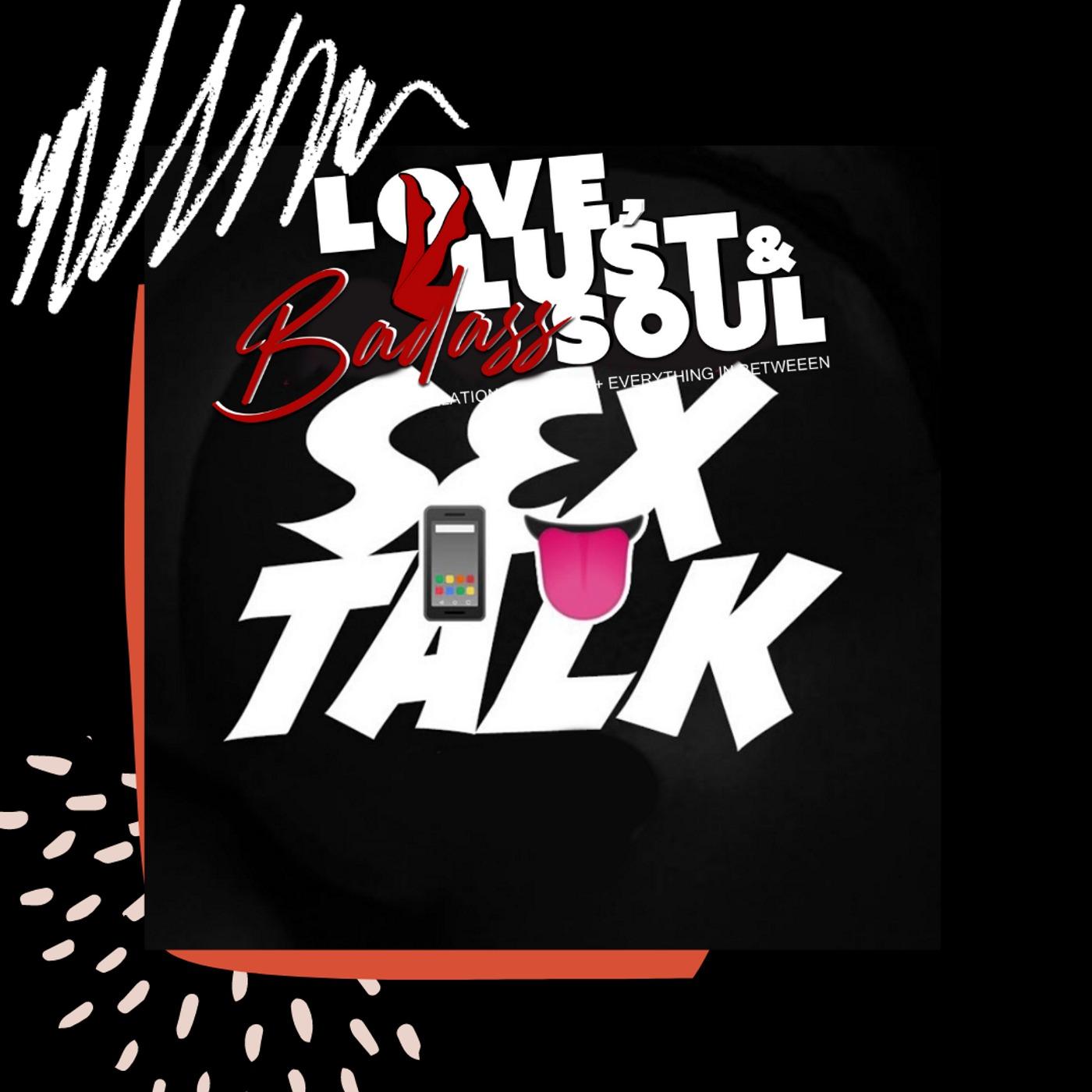 Boujee Sex Talk