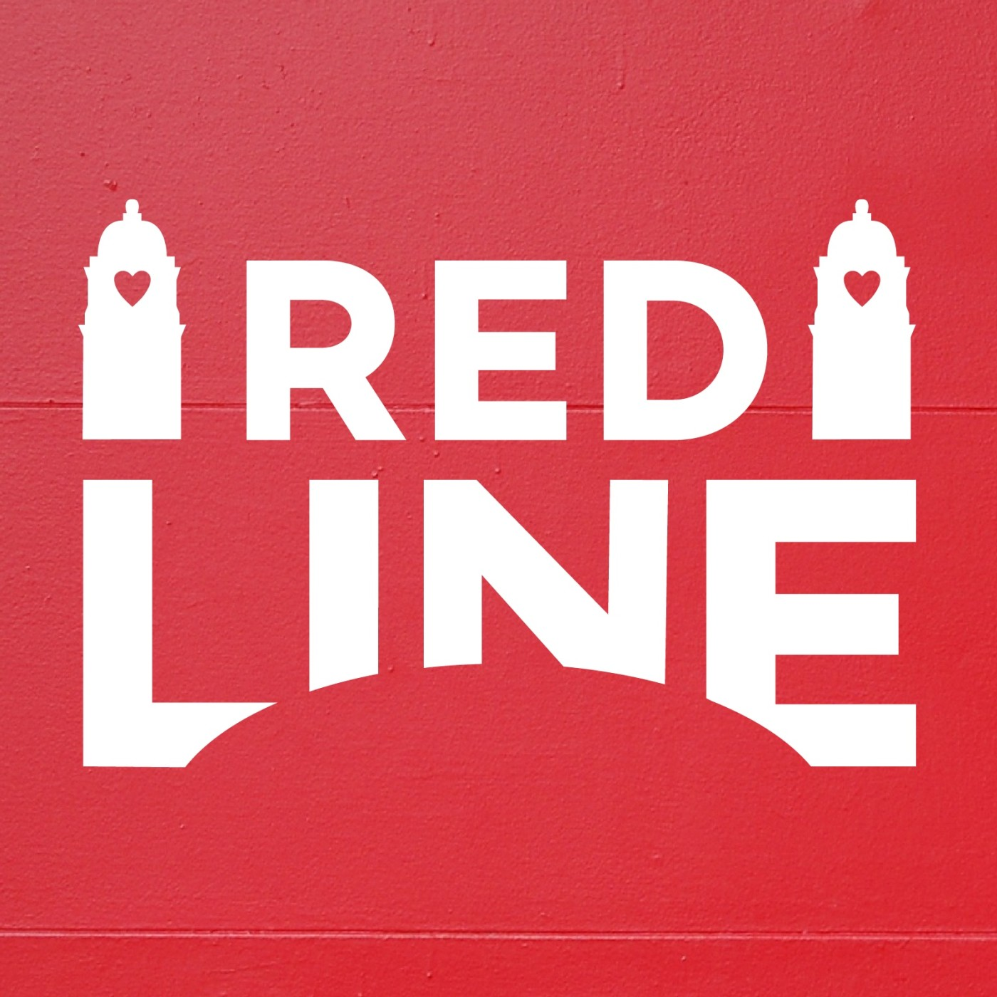 """    Red Line Boston - Fiction Series "" Podcast"