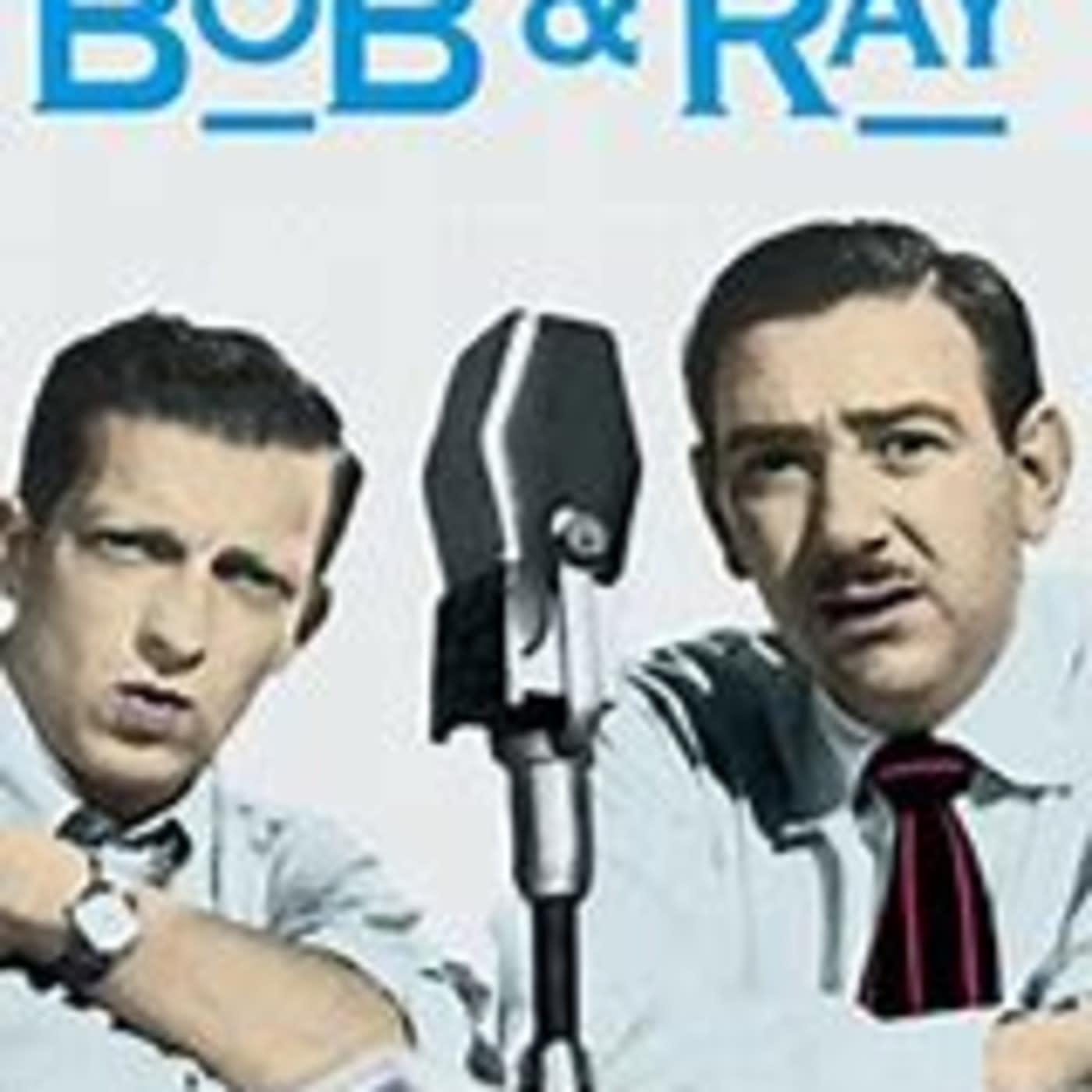 Bob and Ray Show xxxxxx Public Radio Show - 271