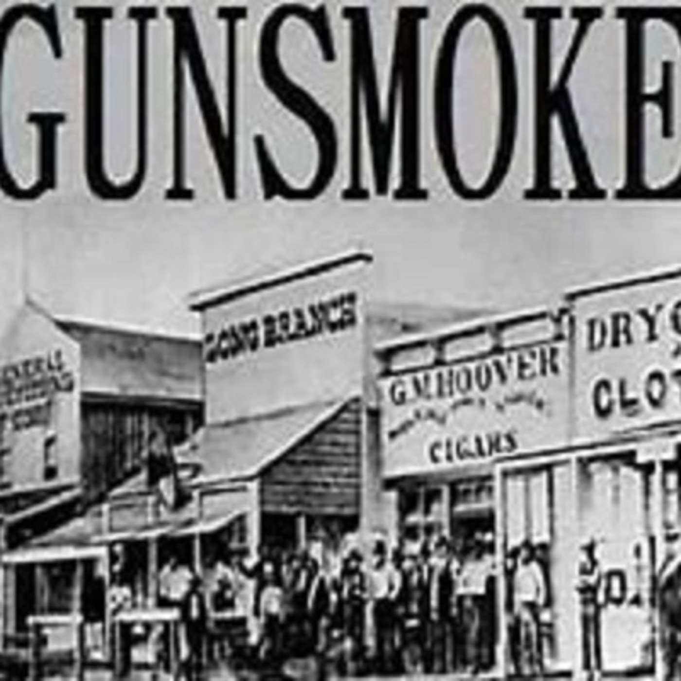 Gunsmoke 61-05-21 (476) Chester's Rendezvous