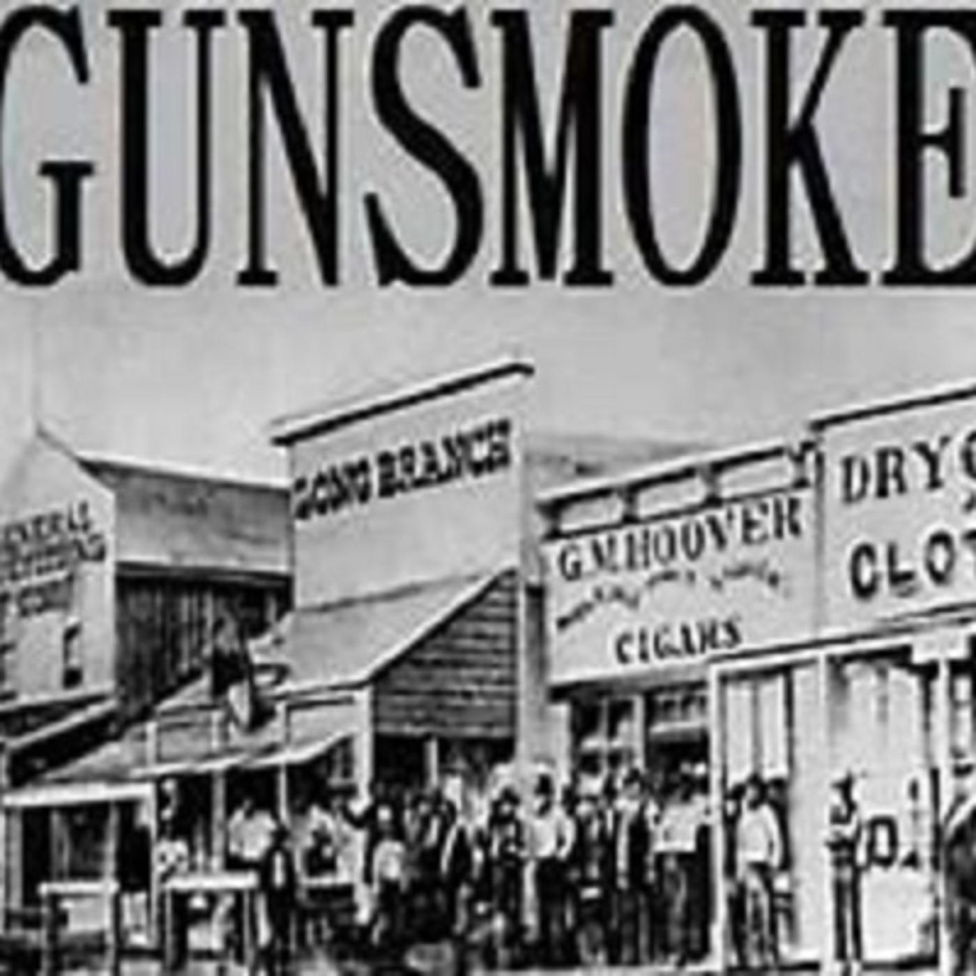 Gunsmoke 61-06-11 (479) Doc's Visitor
