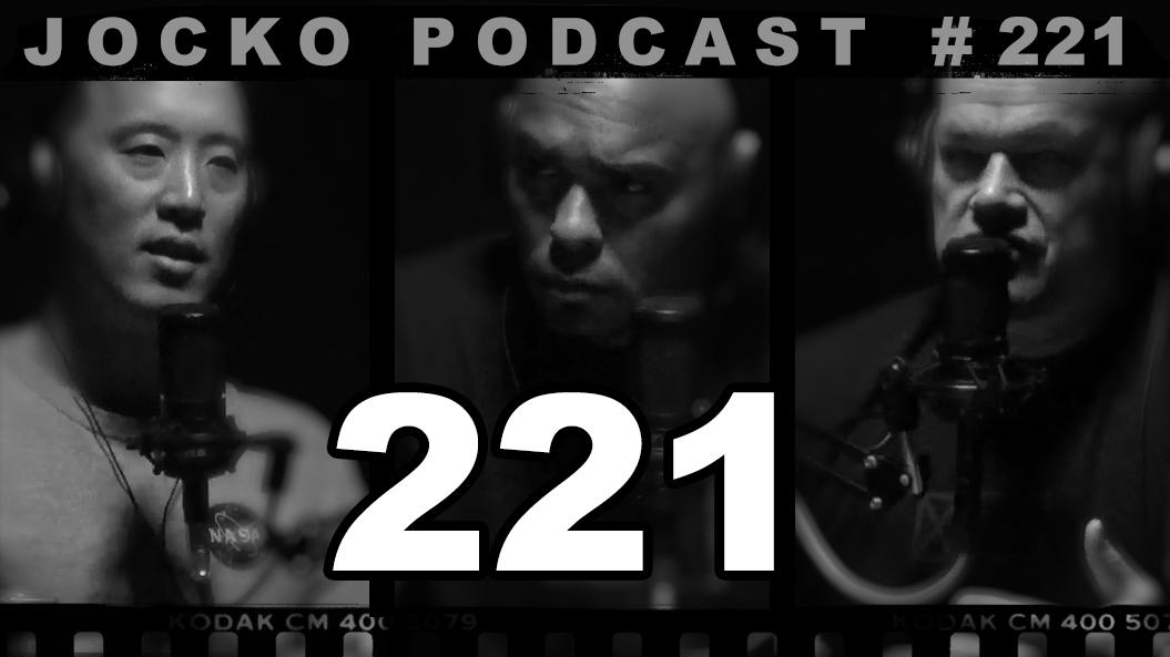 221: The Unimaginable Path of Jonny Kim. SEAL Combat Medic, Doctor, Astronaut
