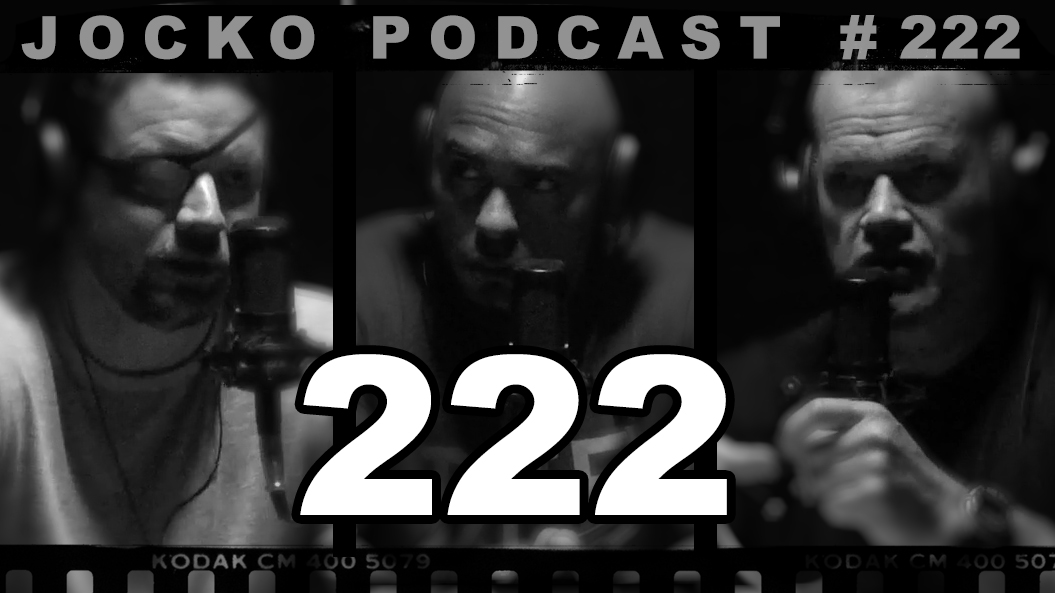 222: Life is a Challenge. Life is Suffering. So Live With Fortitude. With Dan Crenshaw