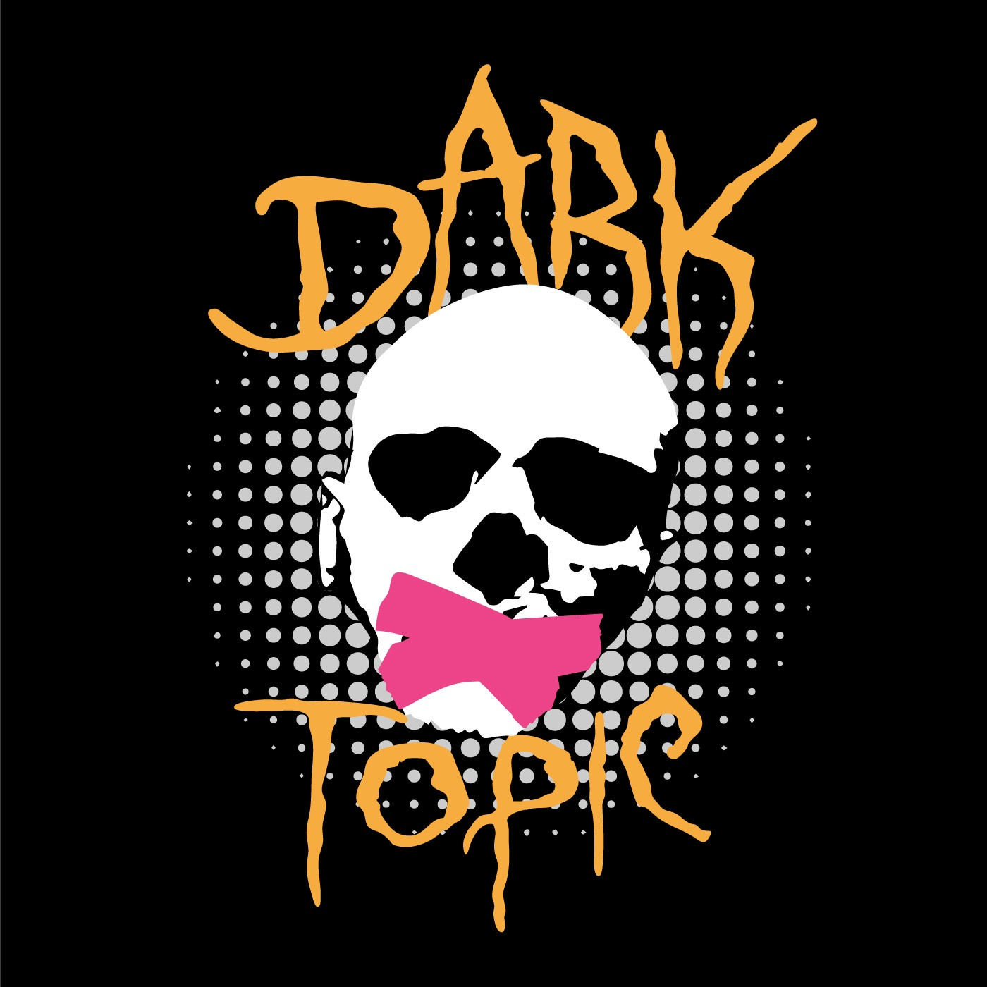 Welcome to Dark Topic