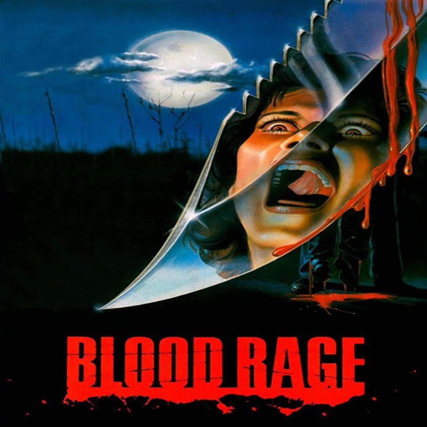 GVN Presents: They Called This a Movie - Blood Rage (1987)