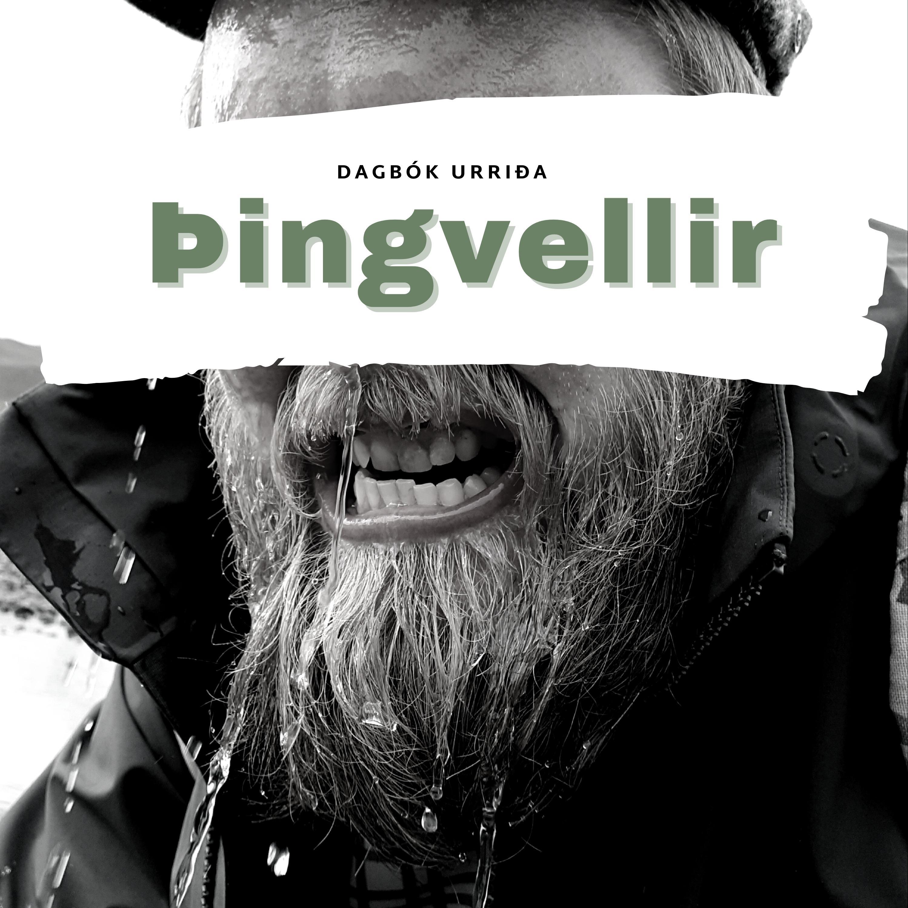 Þingvellir 1896.