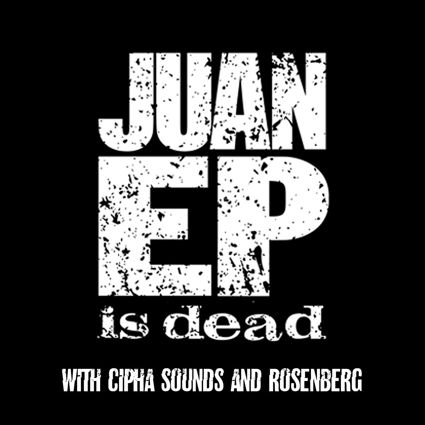 Juan Ep Is Dead Trailer