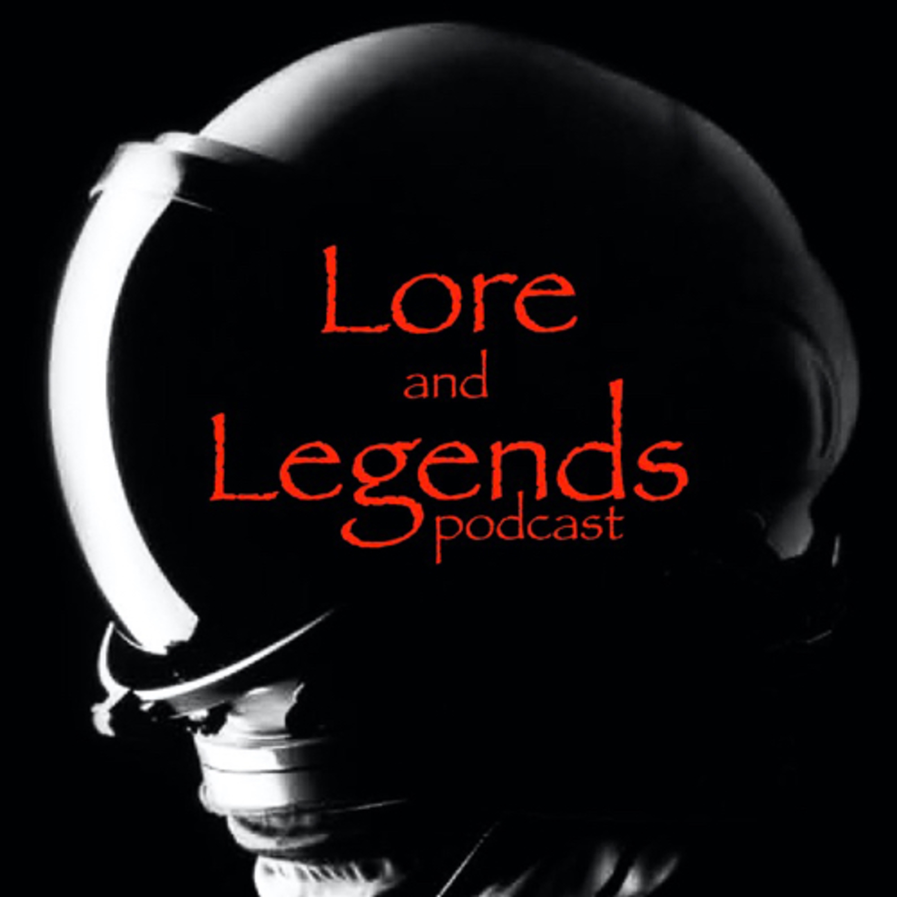 Lore and Legends