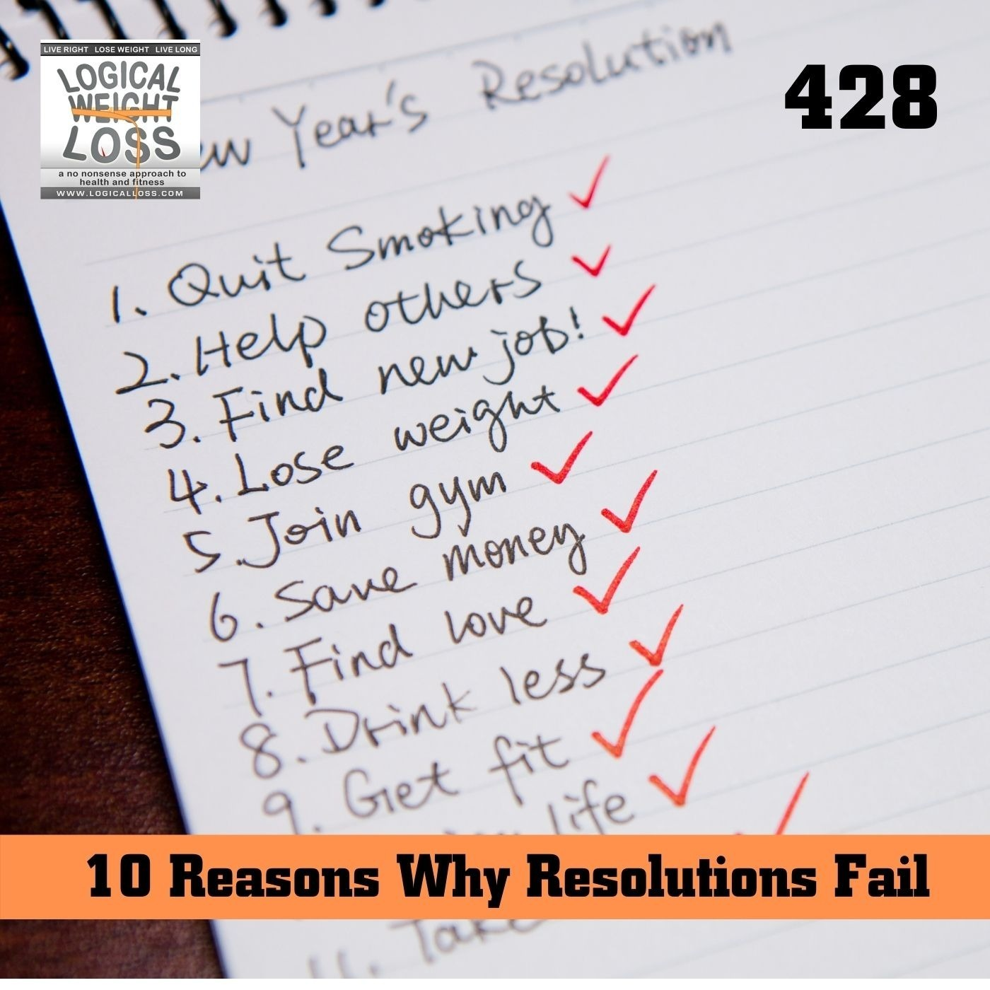 10 Reasons Why Resolution Fail - And How to Create One That Doesn't