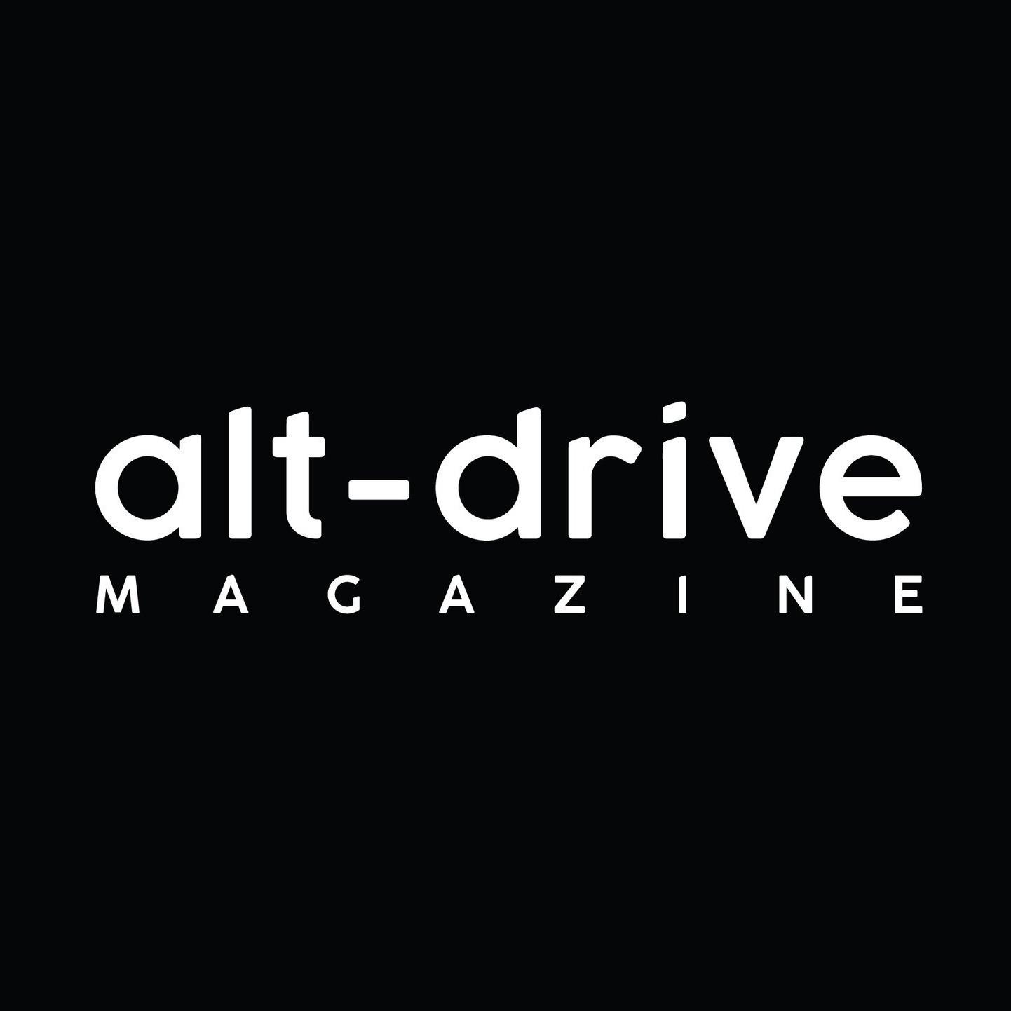 Alt-Drive Magazine Talk