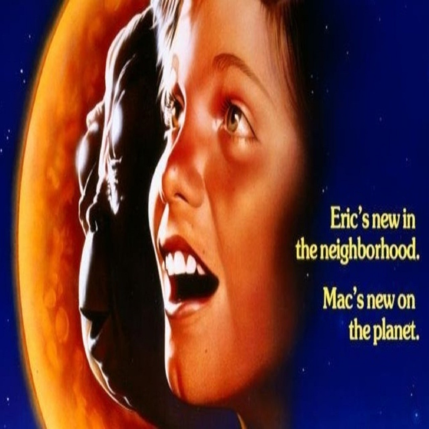 GVN Presents: They Called This a Movie - Mac and Me (1988)