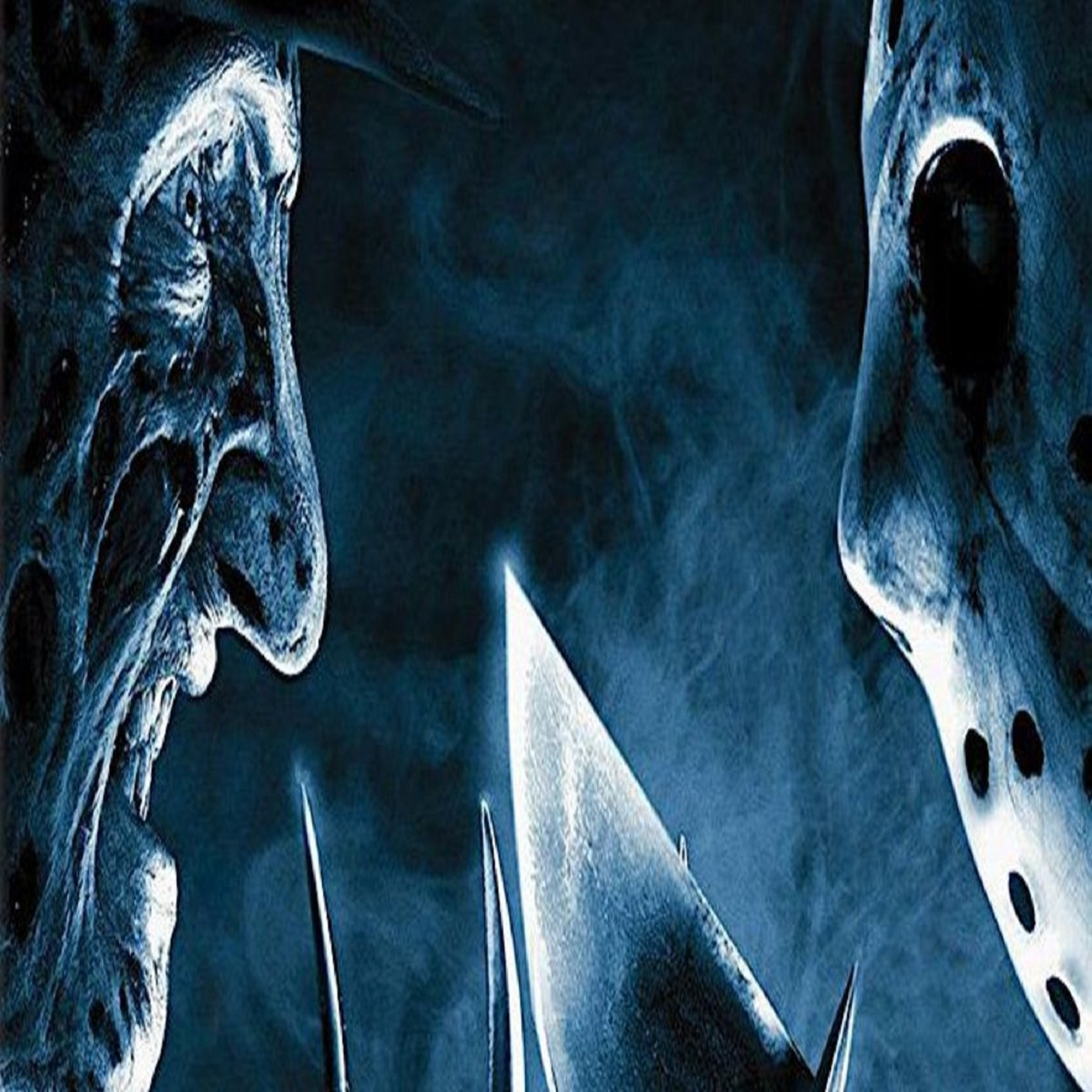 Geek Vibes Review: Freddy vs Jason