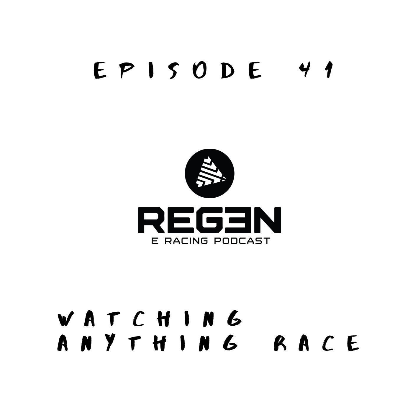 Watching Anything Race