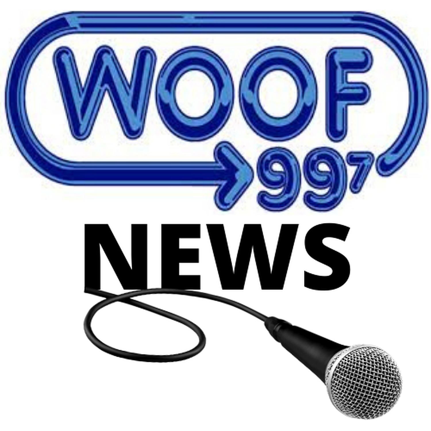 WOOF Radio News