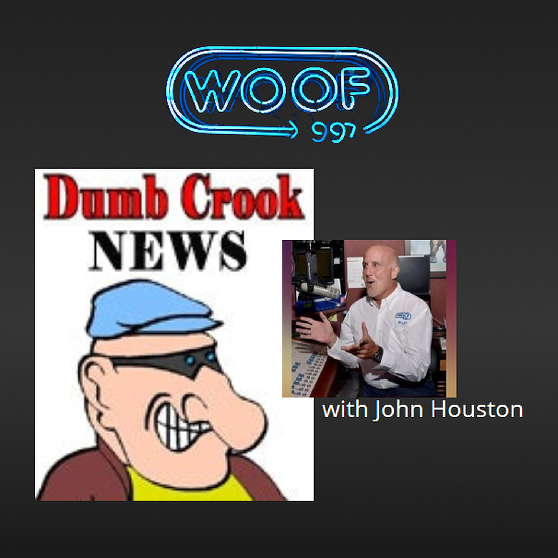 APR 1st Dumb Crook News