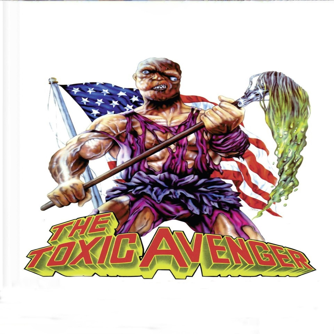 GVN Presents: They Called This a Movie - The Toxic Avenger (1984)