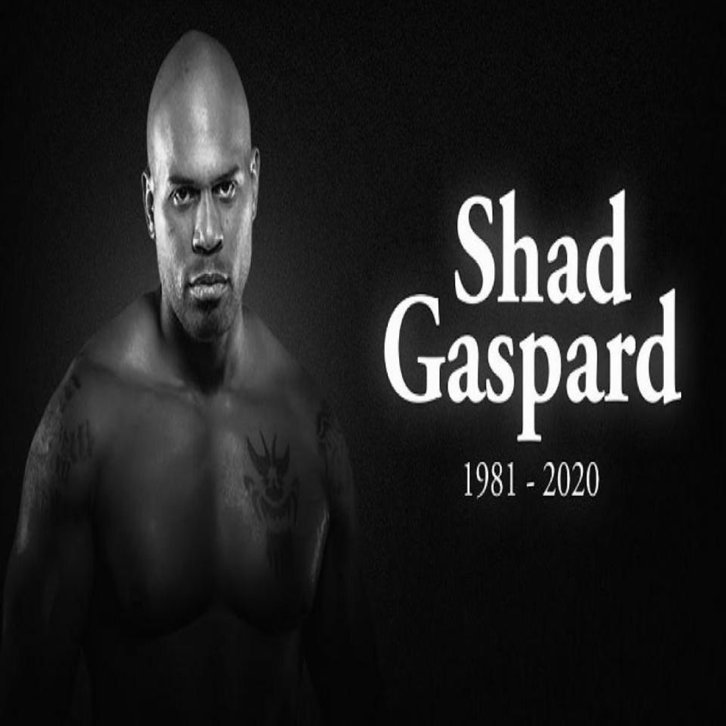 Wrestling Geeks Alliance - Remembering Shad Gaspard