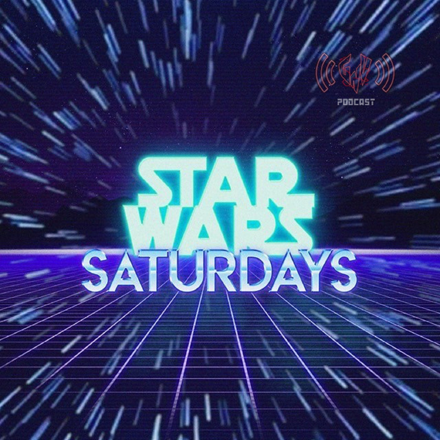 Star Wars Saturday: Fancast and Galactic News