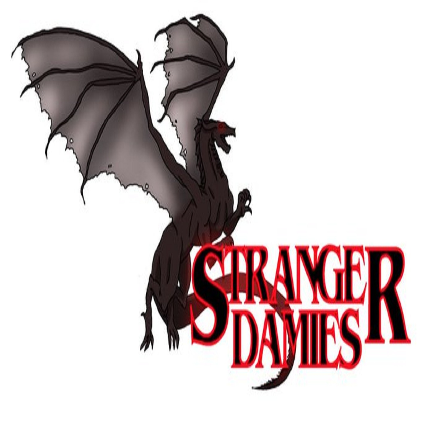 GVN Presents: Stranger Damies Ep. 110 - Under The Dome
