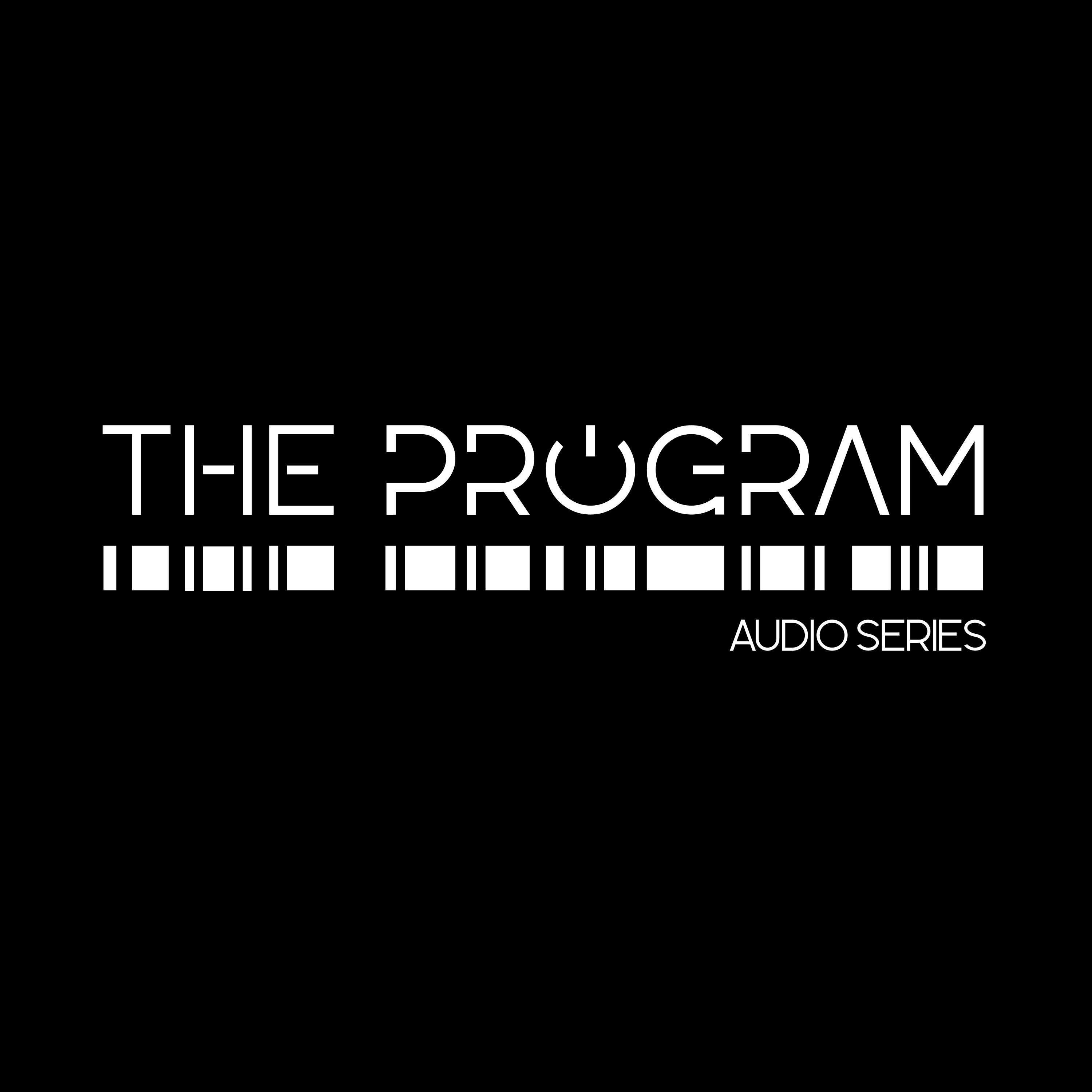 """The Program audio series"" Podcast"