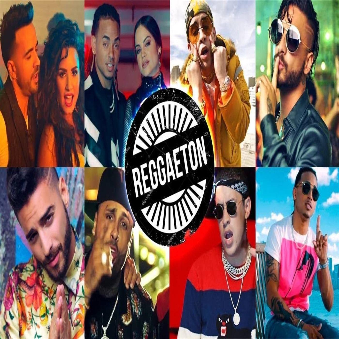 Reggaeton 2020 Reggaeton Mix 2020 Lo Mas Nuevo Daddy Yankee J Balvin Maluma Bad Bunny Reggeaton Hits Podcast Podcast Podtail