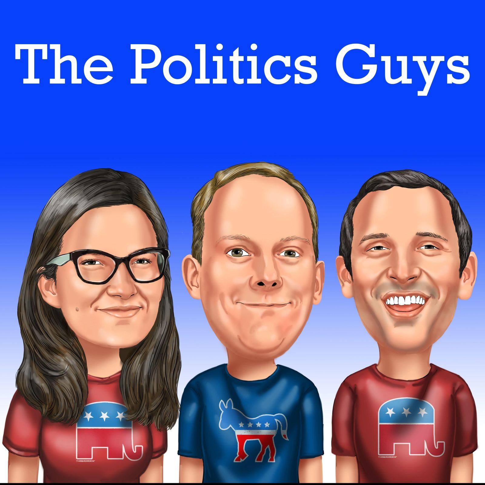 Super Tuesday, Biden Rising, Bloomberg & 'Buying an Election', Warren & Sexism, Coronavirus Response