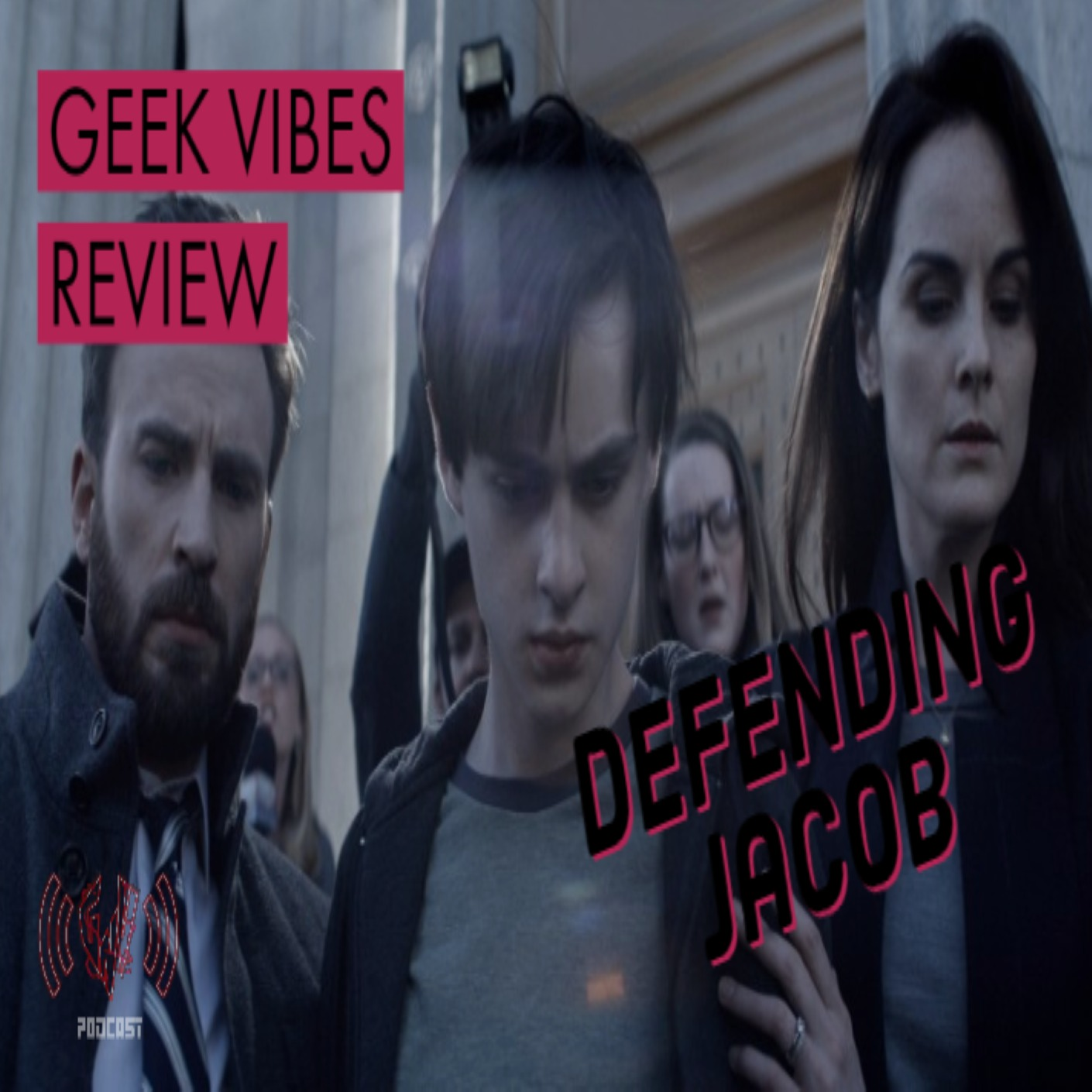Geek Vibes Review: Defending Jacob
