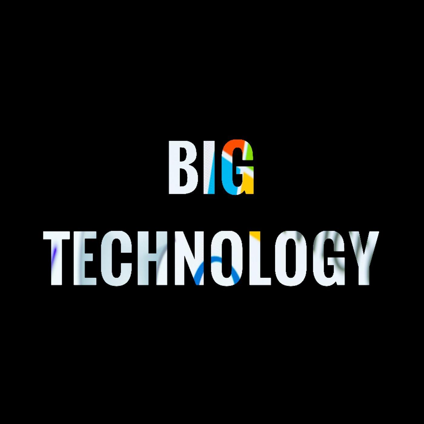 Big Technology Podcast
