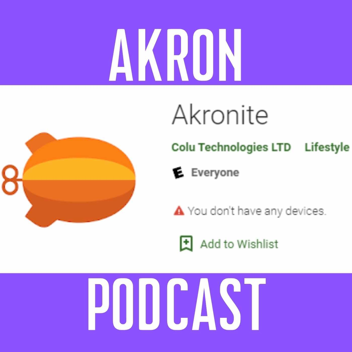 How Using the Akronite App Can Help You Save When You Shop Akron