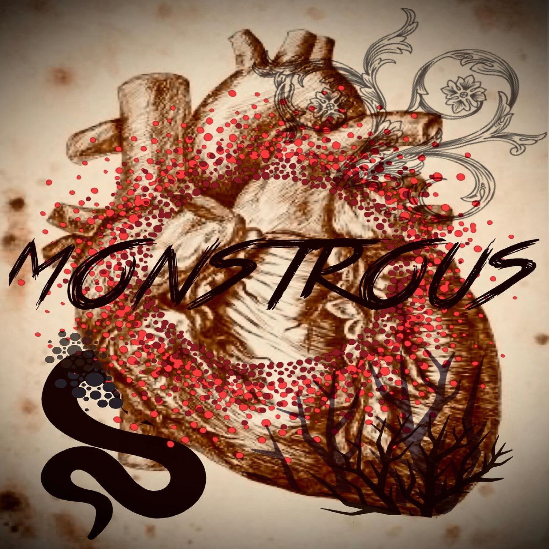Monstrous Podcast