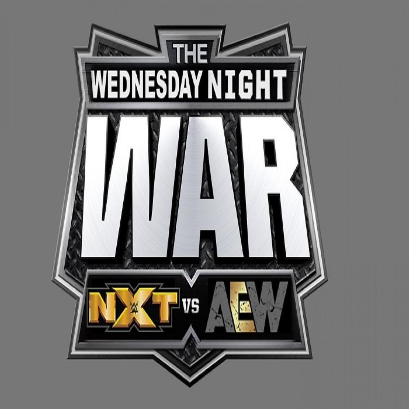 Wrestling Geeks Alliance - Wednesday Night Wars