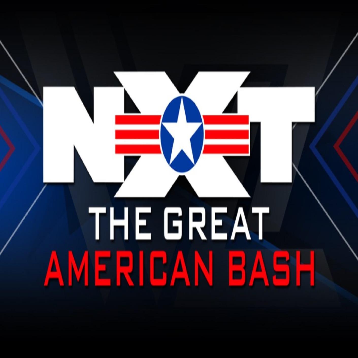 Wrestling Geeks Alliance - The Great American Bash