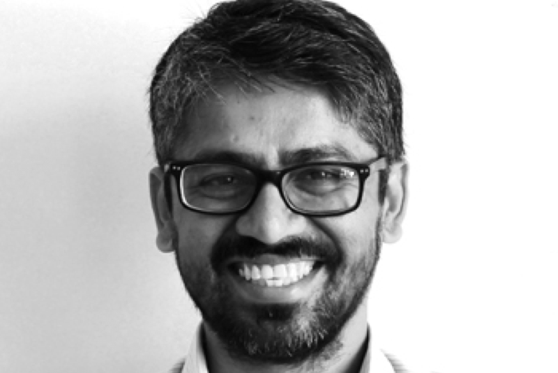 24: Design as continuum with Naveen Bagalkot