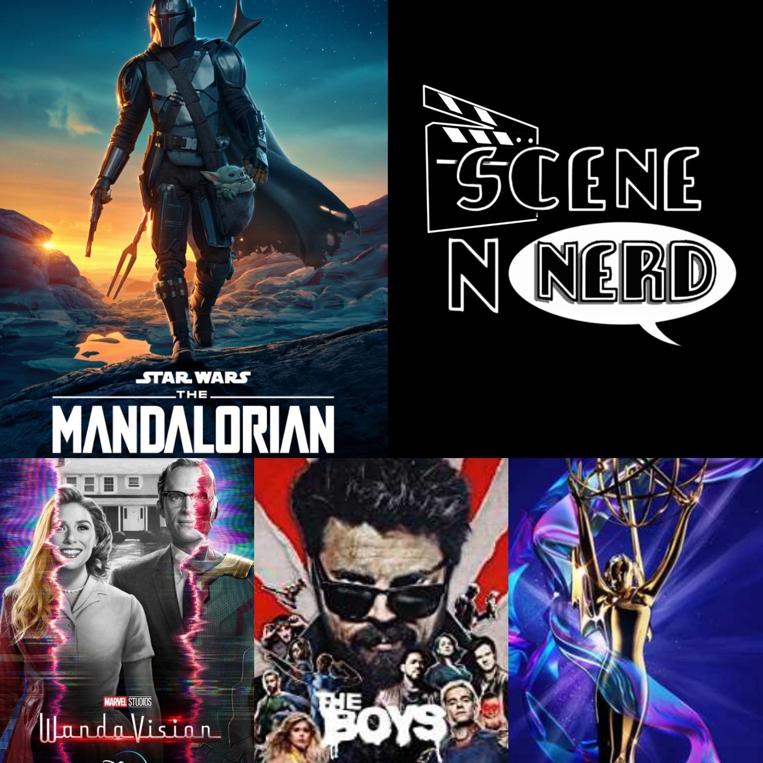 GVN Presents: Scene N Nerd - The Boys v Emmys