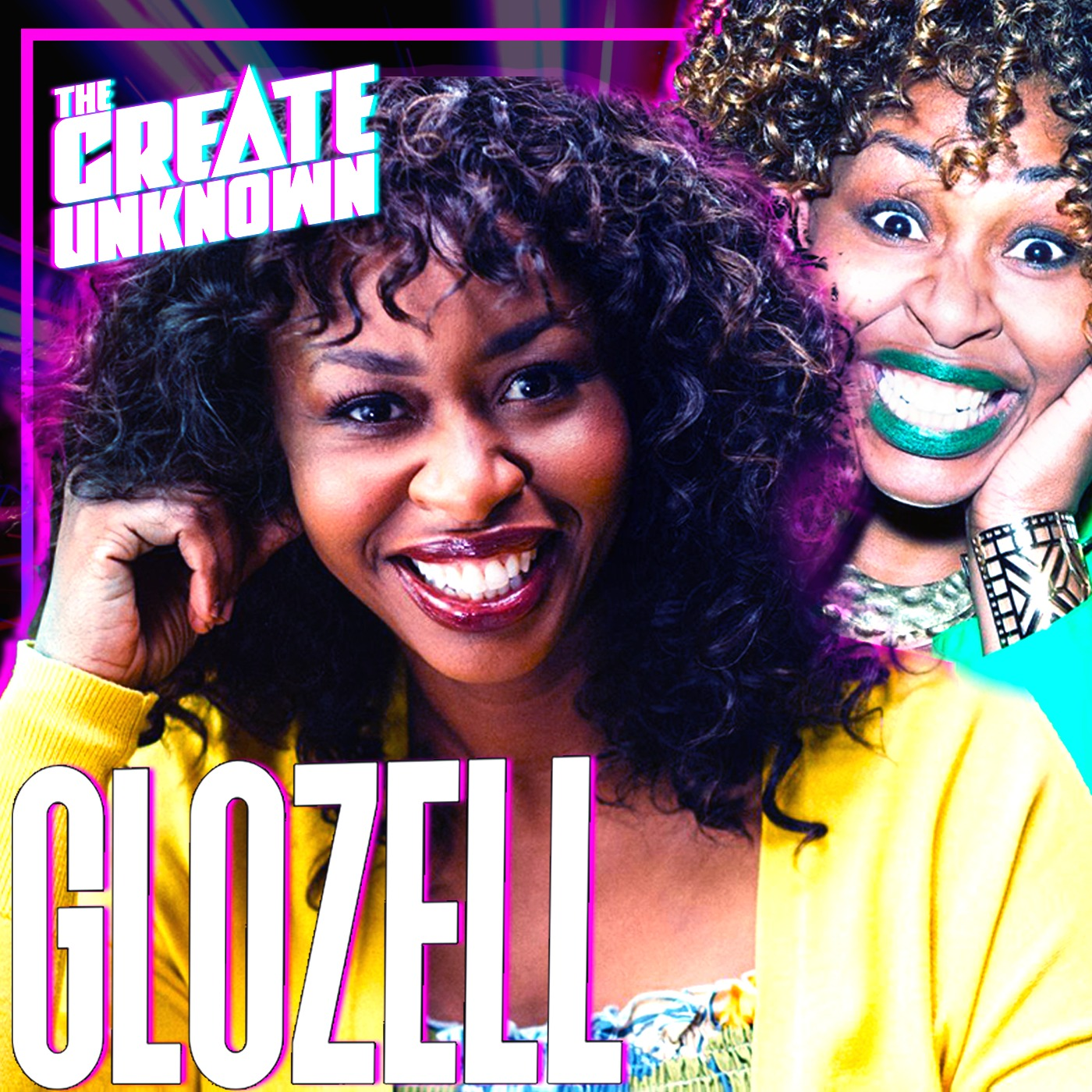 ​ GloZell Green Rises, Falls And Tells All [Ep. 59]
