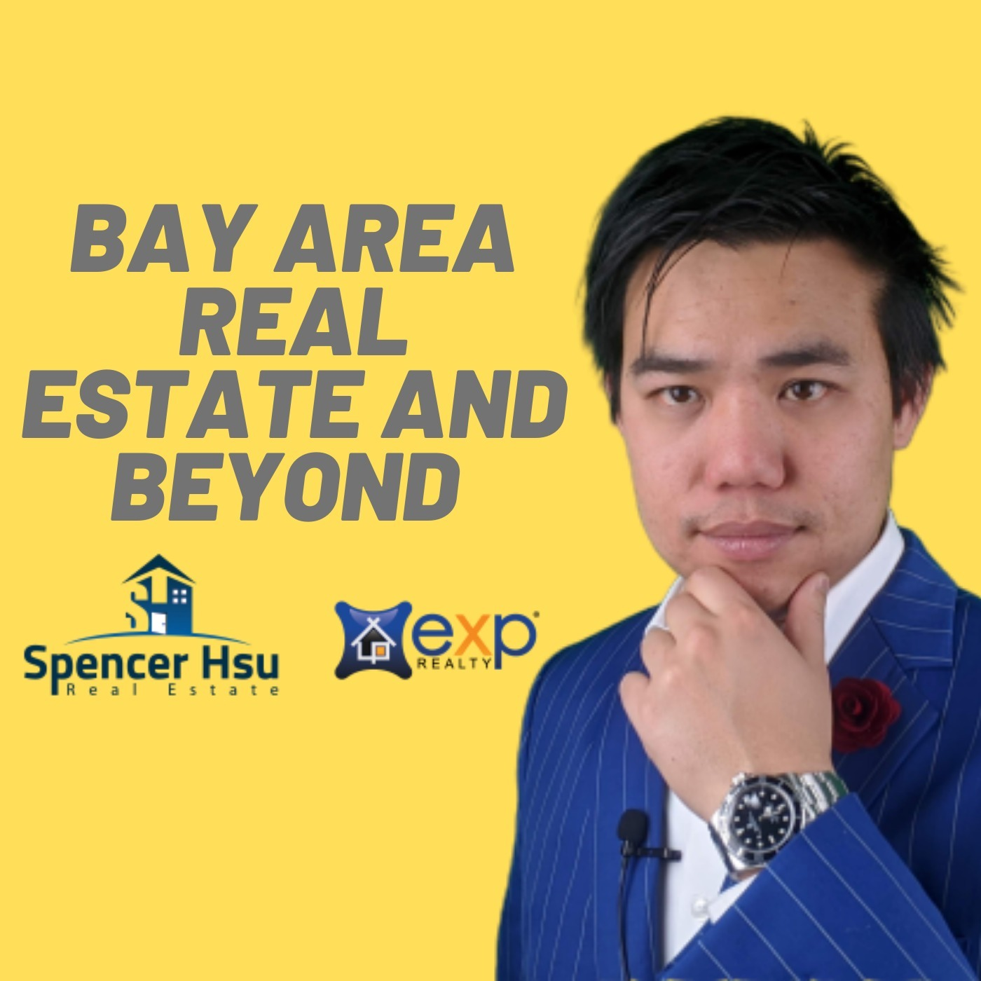 Bay Area Real Estate and Beyond | MBA Tech Realtor Spencer Hsu