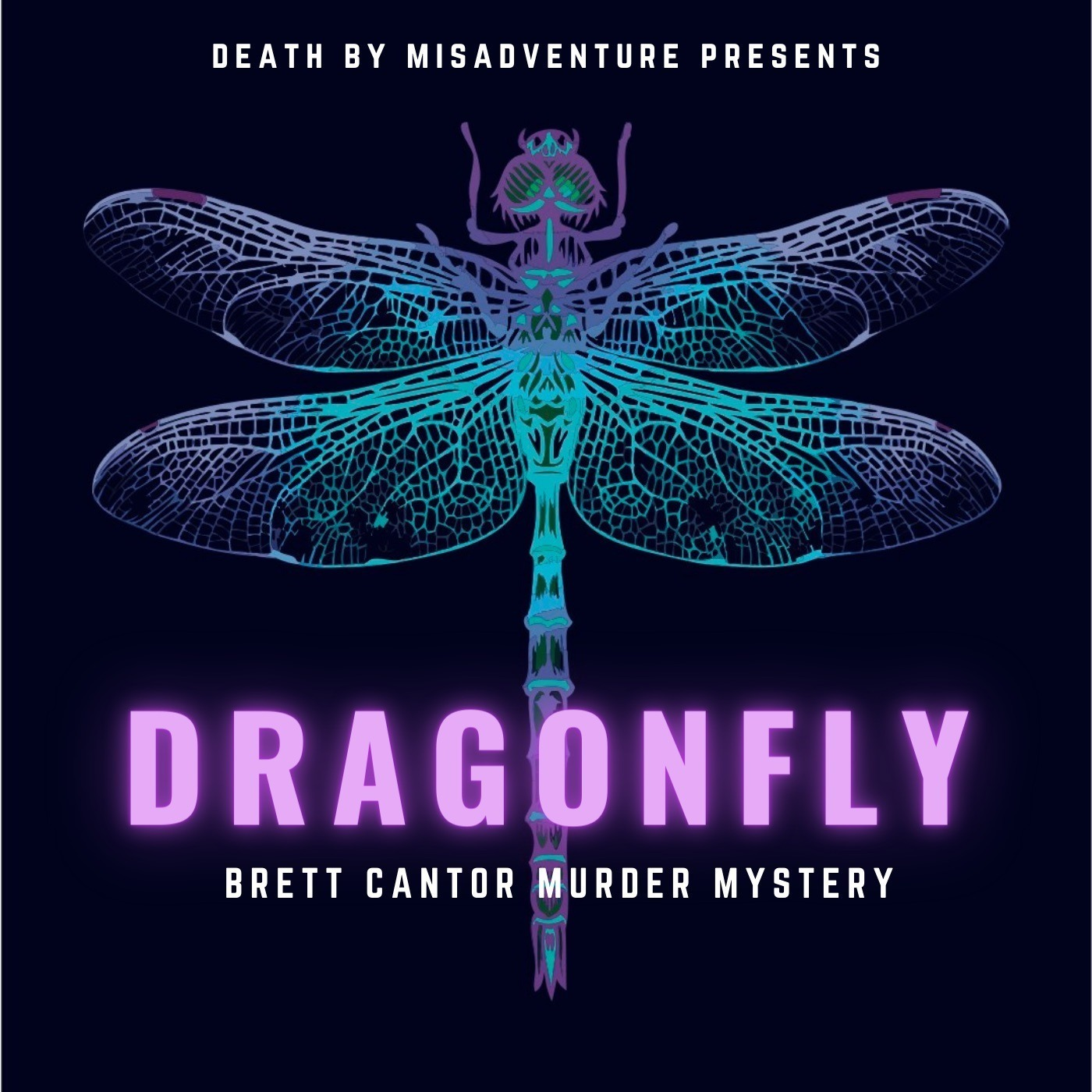 DRAGONFLY: Person of Interest (Part 6)