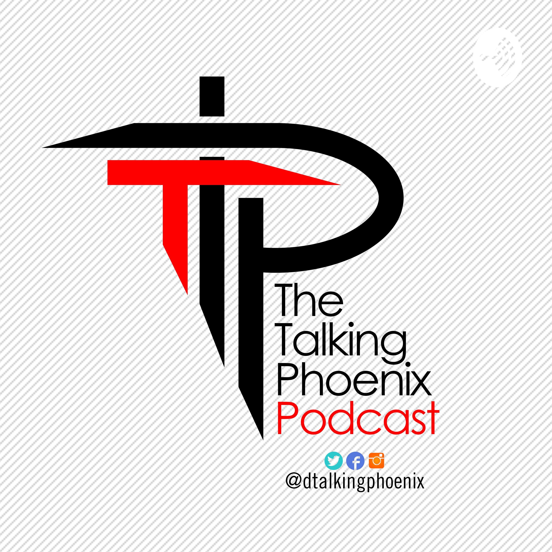 The Talking Phoenix on Jamit